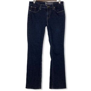 GAP Sexy Bootcut Fit Jeans Size 4 Short